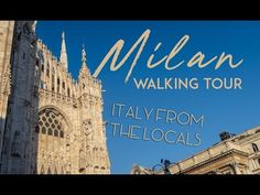 Milan is the Italian capital of fashion and a pretty big metropolis. Find out how you can see all the best things to do, visit the main highlights, where to go at night and what are the most instagrammable spots. One day in Milan can be enough with our tips from a local: start planning your trip right now!