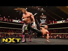 WWE NXT 22/6/2016 Highlights - WWE NXT 22nd June 2016 Full Show Highlights