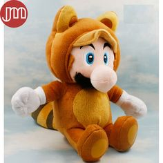 Find More Movies & TV Information about New Super Mario Civet Cats Anime Peluche Baby Dolls Kids Birthday Gift Plush Toy Brinquedos Juguetes Big Size 25cm Tracking,High Quality toy car transporter truck,China toys gifts gadgets Suppliers, Cheap toy pattern from M&J Toys Global Trading Co.,Ltd on Aliexpress.com