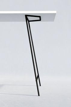 ber ideen zu tischbeine auf pinterest tischbeine. Black Bedroom Furniture Sets. Home Design Ideas