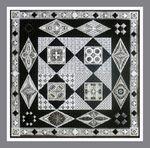 Zephyr - black and white