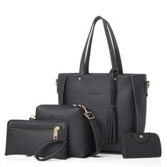 e7b7e9d34 Women Bag Set Top-Handle Big Capacity Mothers Bag, Bag Sale, Leather  Crossbody