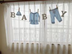Baby Shower -decorations -boy|ARCH DAYS