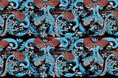 Klaus Haapaniemi  Tiphaine-illustration  #textile #pattern