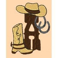 Cowboy A