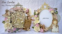 """me and my craft corner : """"Dreams"""" For Magnolia Forever Challenge Blog"""
