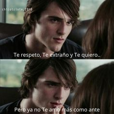 Kissing Booth, Heartbroken Quotes, Fake Love, Sad Girl, My Mood, Spanish Quotes, Movie Quotes, Cute Couples, Sarcasm