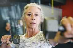 This total body workout is a great way for seniors to get started with weight training. Improve strength, balance, stability, and flexibility.