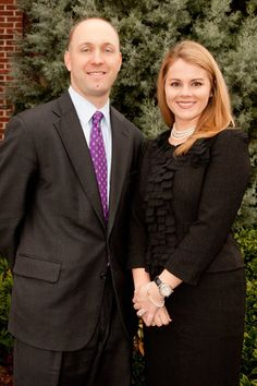 O'Dell & O'Neal was founded based on the strong commitment of Justin O'Dell and Leslie O'Neal to both client and community.  The firm reflects a belief and understanding that every client is entitled to the highest levels of professionalism and service.     In addition to client service, Justin and Leslie are dedicated to the Marietta and Cobb communities and continue to give back and donate their time and energy to various organizations and efforts within the area. Giving Back, High Level, Organizations, Suit Jacket, Strong, Community, Fashion, Moda, La Mode