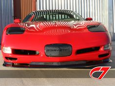 Know about Corvette Stingray carbon fiber parts - Imgur