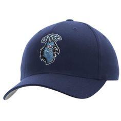 03141f9b438bf  21.95 Saint Peter s Peacocks Fundamental Flex Hat - Navy Blue