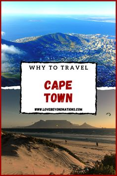 The city in South Africa is known for it's beauty, penguins and spectacular views. But it has a lot more to offer. In this travel guide for Cape Town we will find out all the things it has to offer Cape Town, Penguins, Travel Guide, South Africa, Need To Know, City, Beauty, Travel Guide Books, Penguin