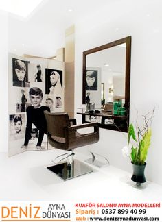 ikea salon furniture perfect for threading station my style pinterest black chairs furniture and hair stations - Home Salon Furniture