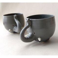 Home :: Thumps the Elephant Mug
