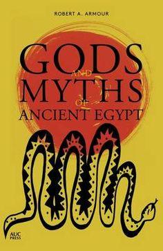 Gods and Myths of Ancient Egypt (Revised Edition) by Robert Armour AU$33.95 NZ$34.74 #Gods #Myths #Ancient #Egypt #Armour