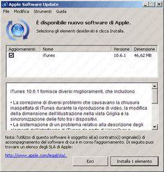 Apple rilascia il nuovo iTunes 10.6.1