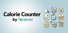 Review: Calorie Counter – Keep Track of What You Eat | The Droid Guy