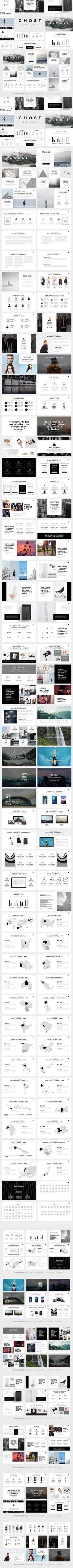 Hideung pitch deck powerpoint template ghost minimal google slides template google slides templates 1500 toneelgroepblik Gallery