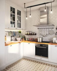 Картинки по запросу кухня в скандинавском стиле