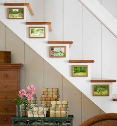 20 best idée déco escalier images on Pinterest | Stairs, Diy ideas ...