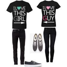Matching Outfits For Boyfriend And Girlfriend Google Search To
