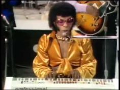 Sly and the Family Stone - Hot Fun In The Summertime 1969