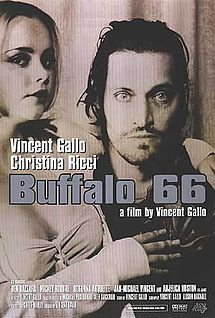 Buffalo de Vincent Gallo Vincent Gallo (John Sansone, young) as Billy Brown and Christina Ricci as Layla. Directed, Music, Screenplay and Story by Vincent Gallo. Buffalo '66, Vincent Gallo, Mickey Rourke, Christina Ricci, Great Films, Good Movies, Love Movie, Movie Tv, Movie Titles