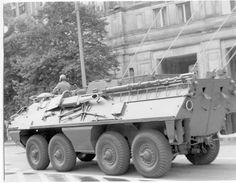 OT-64 SKOT command vehicle