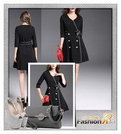 """65. fashion71.net"" by adelisamujkic ❤ liked on Polyvore featuring Polaroid"