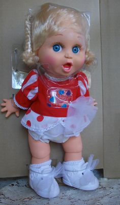 Galoob Baby Face So Surprised Suzie mint in box by ThisandThat4U, $105.00