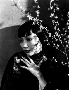 Anna May Wong 1933