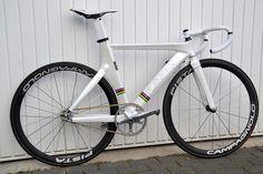 Planet-X track bike