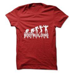 Gym Bodybuilding Motivation - Evolution