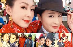 Nancy Wu reportedly thinks boyfriend Terry Chan is not rich enough, and purposely befriends Rosina Lam to get involved in her rich social circle.