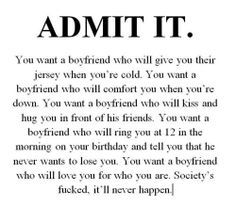 yup, i admit it