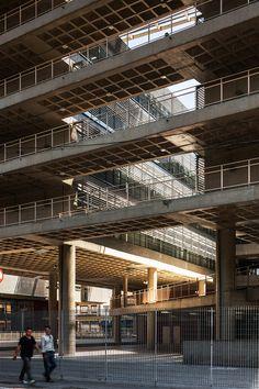 Galería - Centro Paula Souza / Spadoni AA + Pedro Taddei Arquitetos Associados - 12
