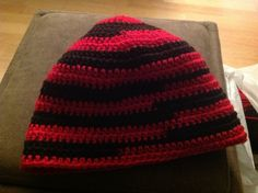 Adult hat #1