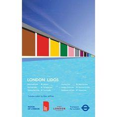 TfL London Lidos