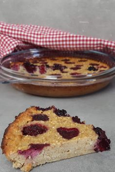 Sophia Thiel Ofenporridge mit Himbeeren aus der Shape 2019 Today I'm going to show you the Sophia Thiel oven porridge with raspberries from Shape which I baked after. The protein bomb keeps you full for a long time and is well suited for a diet.
