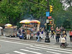 Wer nach New York kommt, schaut sich nicht nur all die vielen Sehenswürdigkeiten an, er bringt auch die Kreditkarte zum Glühen......……mehr unter: http://welt-sehenerleben.de/Archive/783/new-york-shoppen-schauen-und-staunen/  #NewYork #USA #Amerika #Reisen