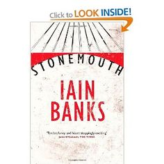 I got Stonemouth by Iain Banks for Christmas and am SO EXCITED to read it. It's the only book of his non-SF I haven't read. Will be buying The Hydrogen Sonata just as soon as I finish Stonemouth, to get my Culture fix :) Book Club Books, Books To Read, My Books, Lost Love, Latest Books, Reading Lists, Reading Room, Fiction Books, Booklet