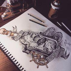 Edward miller tattoo ideas bottle tattoo, tattoo designs e t Bild Tattoos, Cute Tattoos, Beautiful Tattoos, Black Tattoos, Body Art Tattoos, Sleeve Tattoos, Finger Tattoos, Ankle Tattoos, Tattoo Thigh