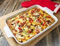 Mexické Lasagne s raňajkami-Casserole_2web
