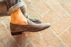 Loafers Vulcano by #franceschetti #franceschettishoes #madeinitaly #ss15