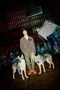 """Starter kit for Jaehyun's phone case ✨ - Jaehyun in suit - Dog from Mark's mad dog photo - Jaehyun's love song photo"" Mark Lee, Nct 127, Winwin, Jaehyun, Album Nct, Fandom, Beijing China, Kpop Boy, Dog Photos"