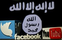 Facebook, Twitter e YouTube contra o extremismo online