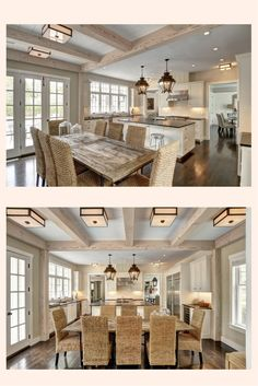 This kitchen is part