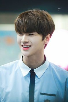 All About Kpop, Love U Forever, Woollim Entertainment, Happy Together, Cha Eun Woo, Pop Idol, School Photos, Kpop Boy, Handsome Boys