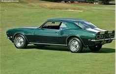1968 camaro - Bing Images