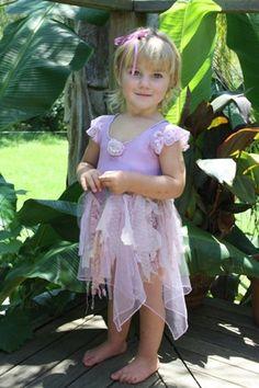 Vintage fairy princess dress by tajandruby on Etsy, $45.00